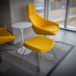 yellow-chairs